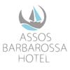 tweetzu - Assos Barbarossa Hotel artwork