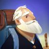 Broken Rules - Old Man's Journey portada