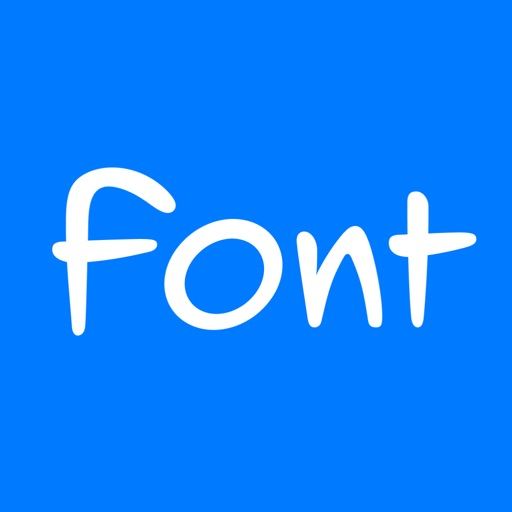 Fontmaker - Font Keyboard App free software for iPhone and iPad