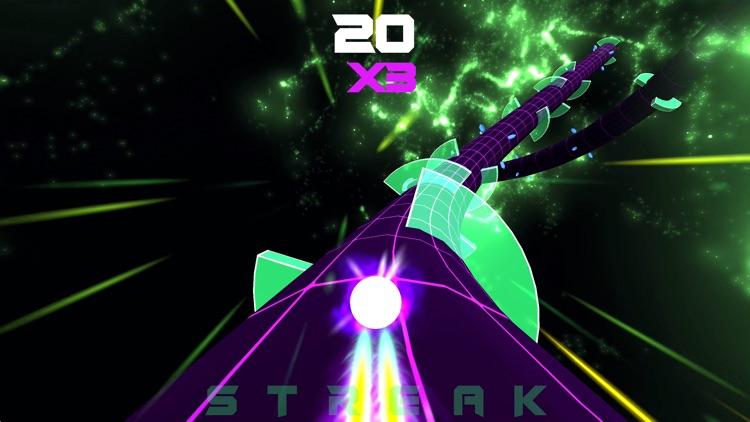 Hyper Streak screenshot-3