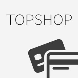 Topshop Card
