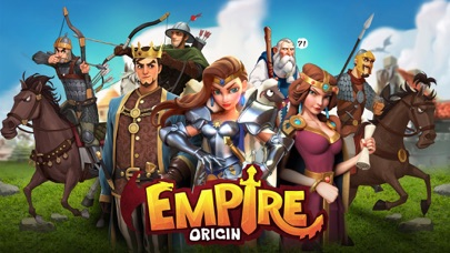 Download Empire: Origin for Pc