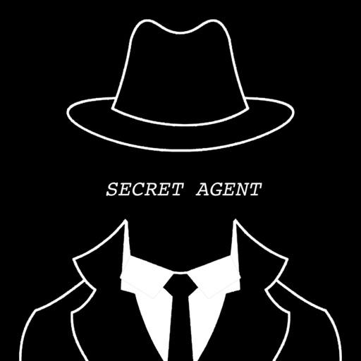Secret Agent Game - The 5 Keys icon