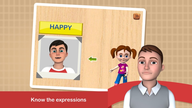 What's the Expression