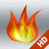 Eldstad HD Pro