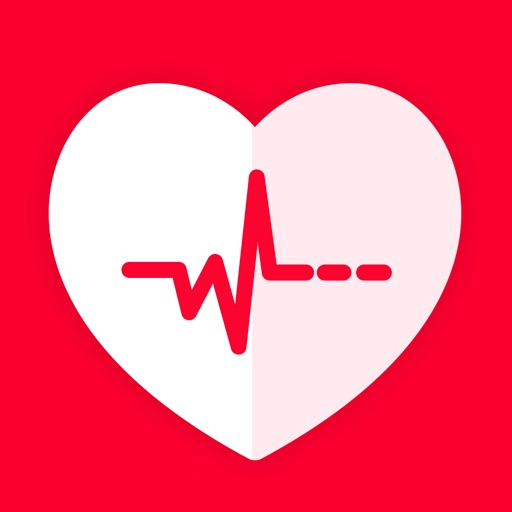 Instant Heart Rate HR Monitor