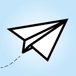Paper Pilot: Endless Flyer