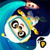 Dr. Panda no Espaço