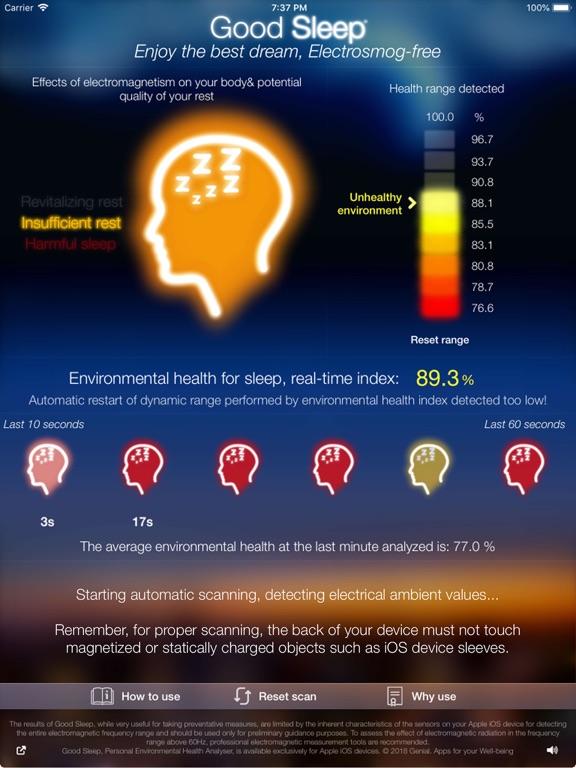 Good Sleep: Save your Health screenshot 14
