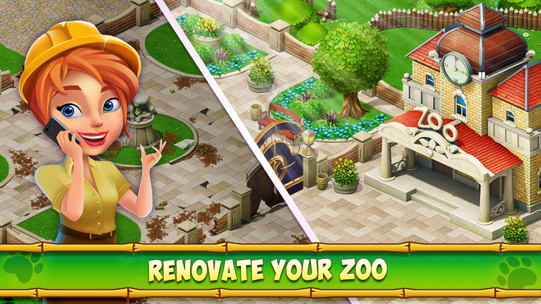 Family Zoo: The Story Online Hack Tool