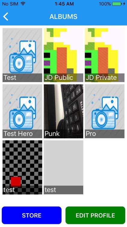 1K App screenshot-3