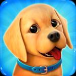 Dog Town: Jeux de Chien Maison на пк
