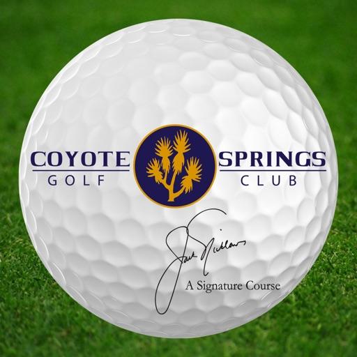 Coyote Springs GC