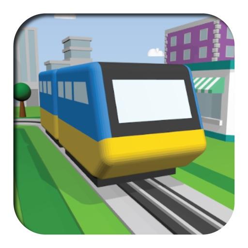 Train Kit iOS App