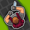 App Icon for Hunter Assassin App in Tunisia App Store