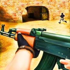 反恐突击队: 枪战射击-CS单机版