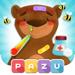Jungle Vet Care games for kids Hack Online Generator