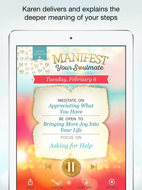 Manifest Your Soulmate screenshot 7