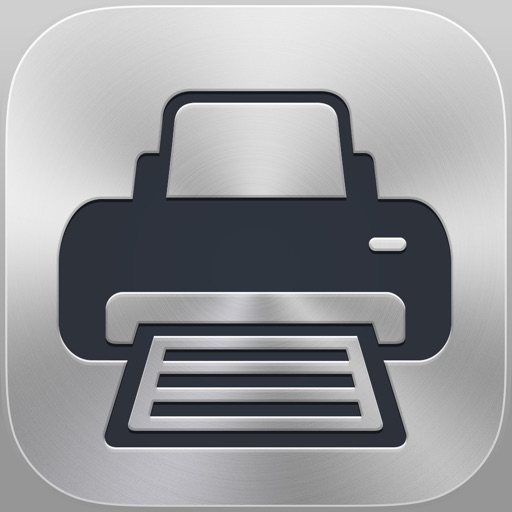 Printer Pro iOS App