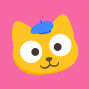 Studycat - Fun French for Kids icon