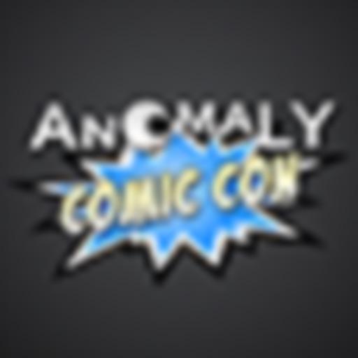 Baixar Anomaly Comic Con para iOS