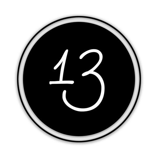 U13: 13 Tags 4 U iOS App
