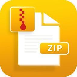 Zip & Unzip Files - Extractor
