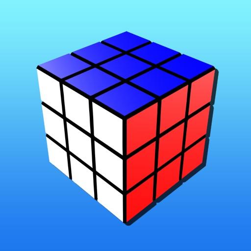 Кубик 3D