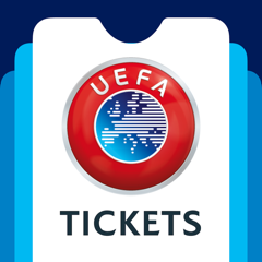 UEFA Mobile Tickets