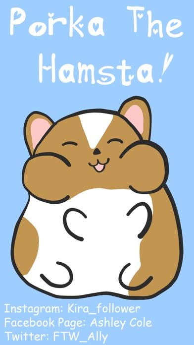 Porka The Hamsta-0