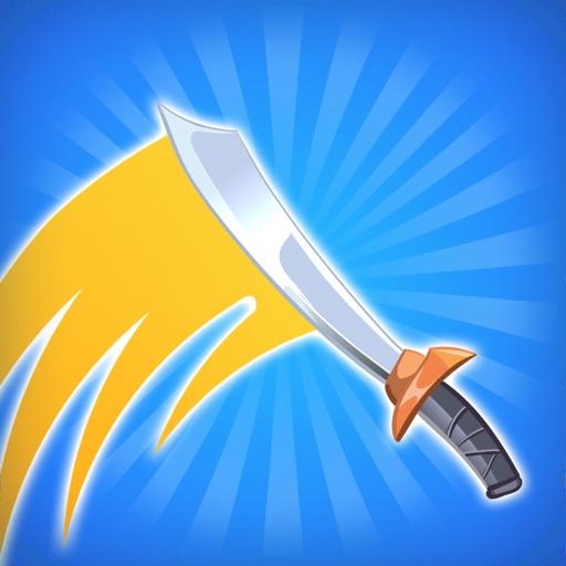 Sword run 3D