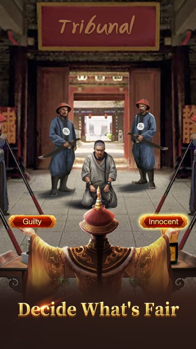 Be The King: Judge Destiny for windows pc
