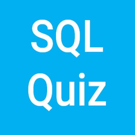 SQL Quiz - 25 Questions icon