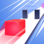 Jelly Shift - Obstacle Course на пк