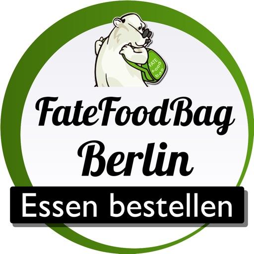 FateFoodBag Berlin