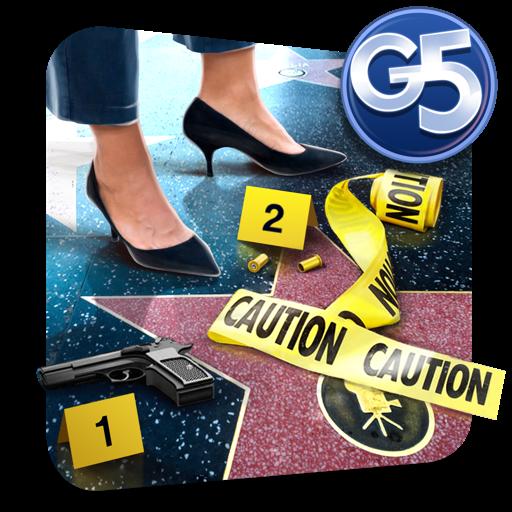 Crime Mysteries™ Hidden Case