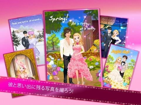 Star Girl: 春の彩りのおすすめ画像2