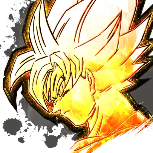 DRAGON BALL LEGENDS app for iphone