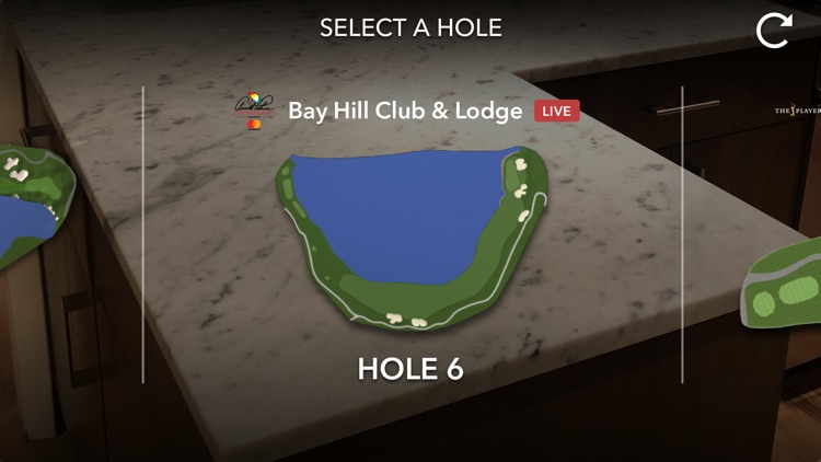 PGA TOUR AR screenshot-1