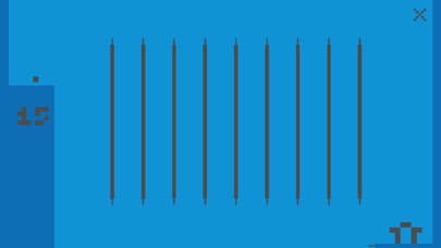 Bouncing Pixel Screenshot 3