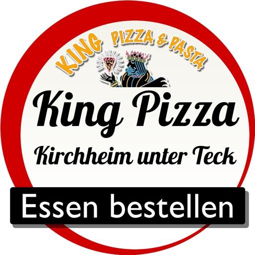 King Pizza & Pasta Kirchheim