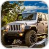 Tong Viet Linh - Hill Driving: 3D Jeep Simulato  artwork