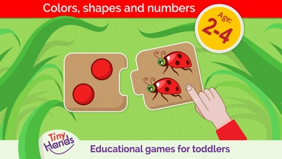 Toddler puzzle games full