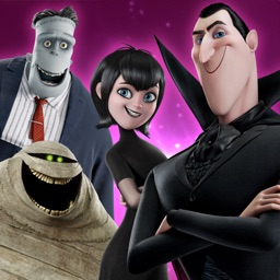 Hotel Transylvania: Monsters!