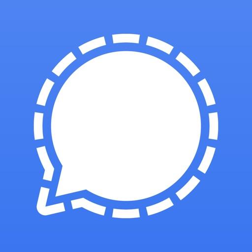 Signal: privéberichtenapp
