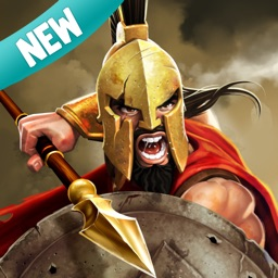 Gladiator Heroes - Valor Fight