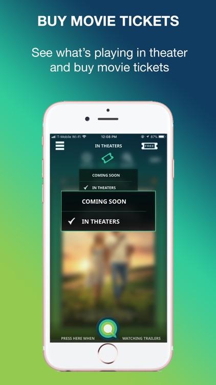 movieQU: Save Upcoming Movies screenshot-3