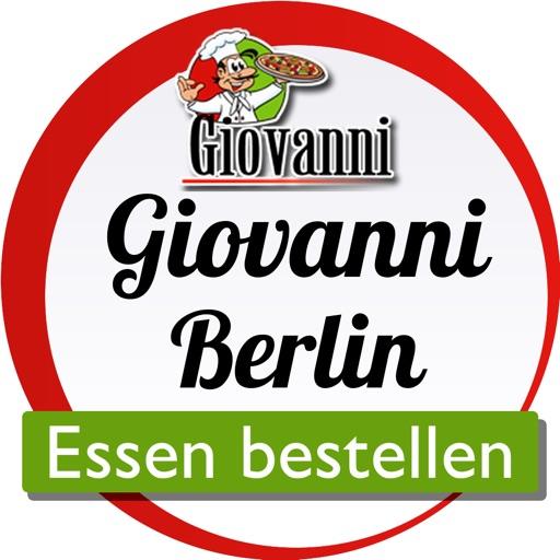 Pizzeria Giovanni Berlin