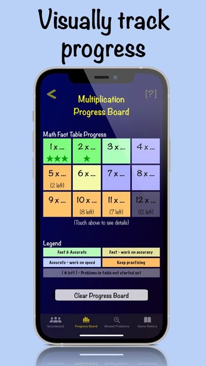 Mental Math Cards Games & Tips screenshot-6