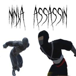 Legendary Ninja Assassin